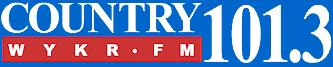 Your Country - WYKR-101.3FM